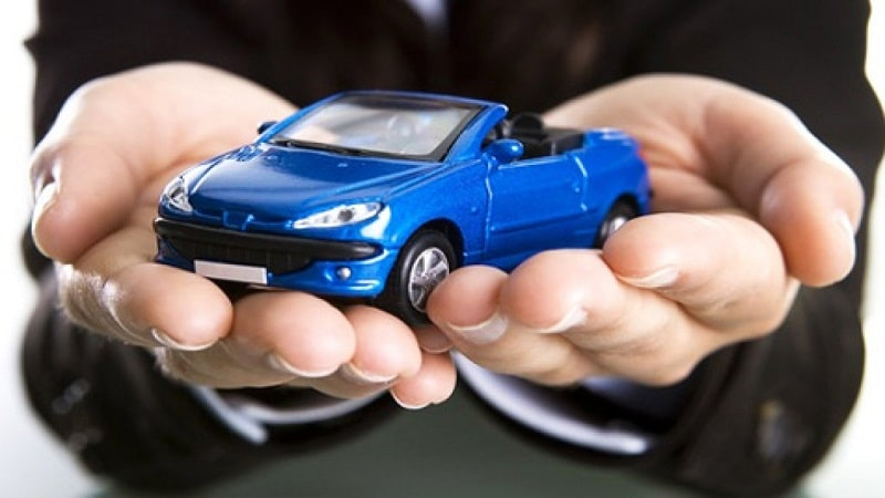 сдача автомобиля в аренду