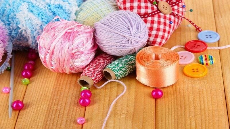 сувениры своими руками из подручных материалов