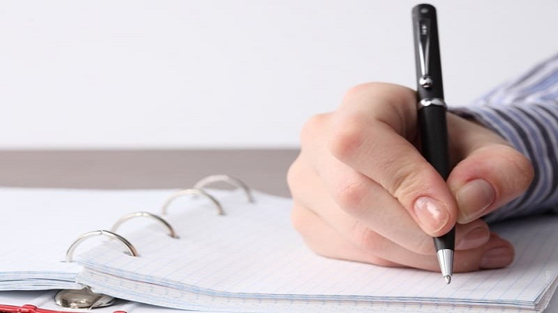 как правильно написать характеристику на работника