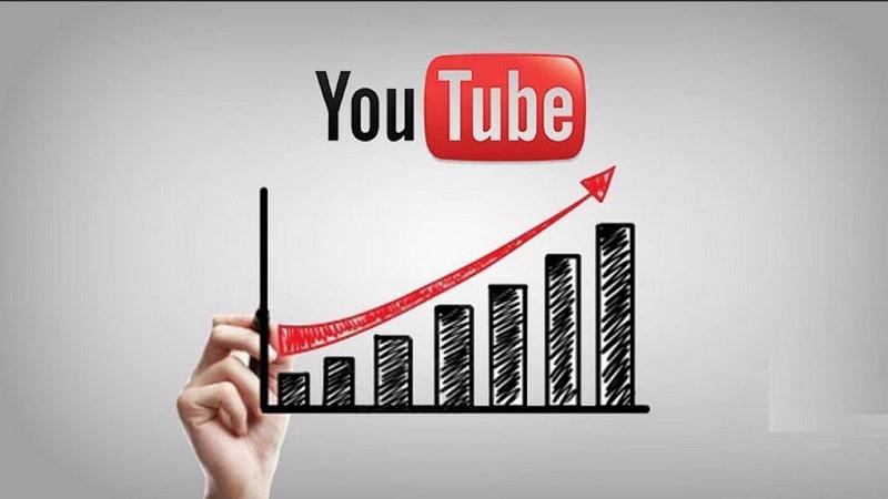 сколько платят на Youtube за 1000 просмотров
