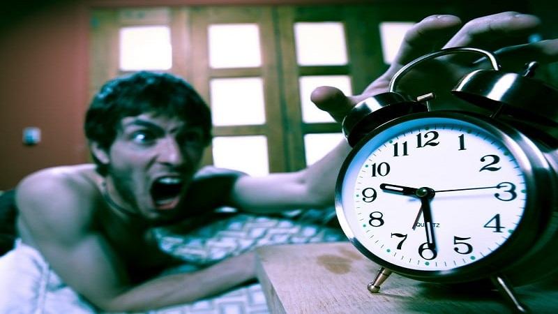 систематические опоздания на работу влечет за собой ответственность