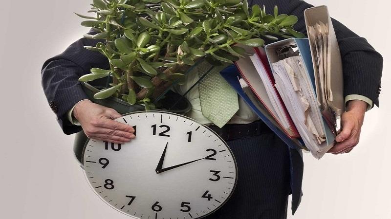 дисциплинарное взыскание за опоздание на работу