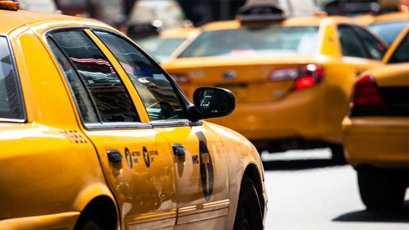 бизнес-план таксопарка