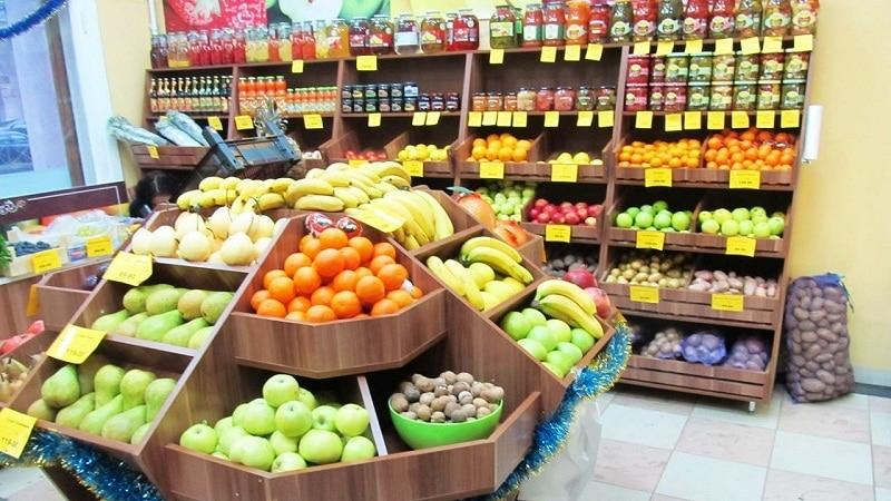 бизнес-план овощного магазина