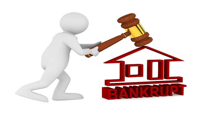 что такое банкротство юридического лица