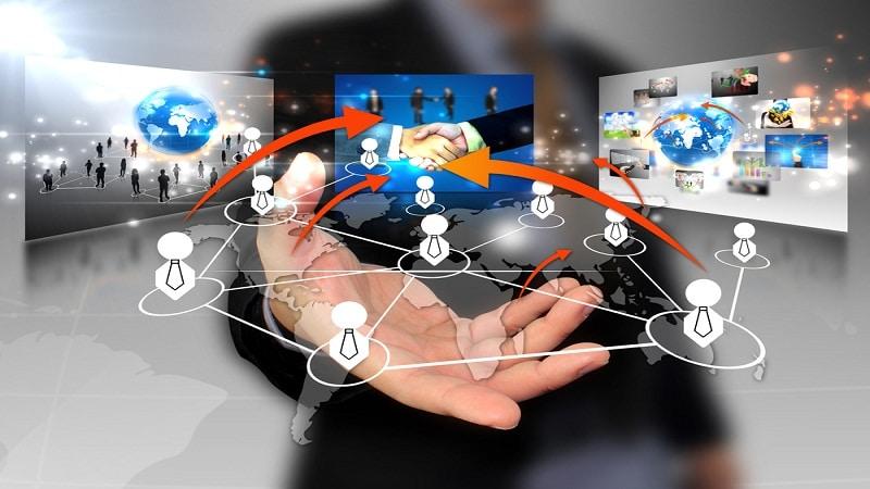 что такое МЛМ бизнес в интернете