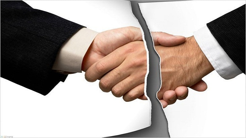 образец соглашения о расторжении трудового договора по соглашению сторон