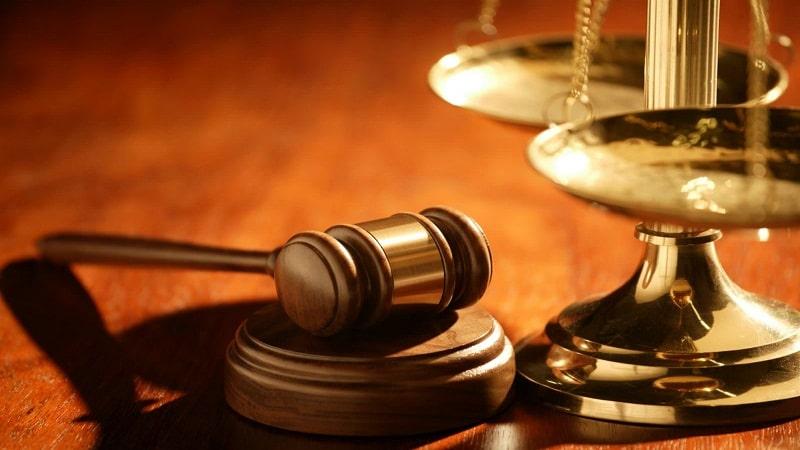 судебный приказ мирового судьи