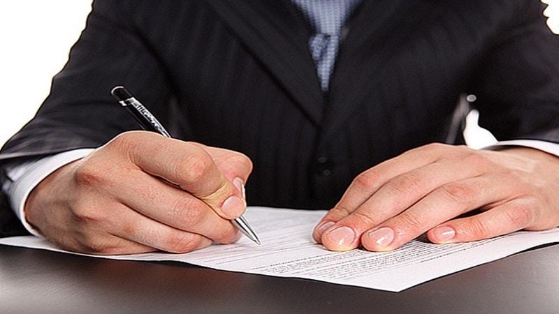 скачать бланк спецификации к договору поставки