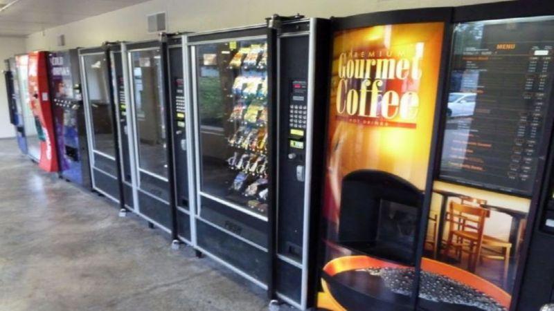 кофейный аппарат для бизнеса