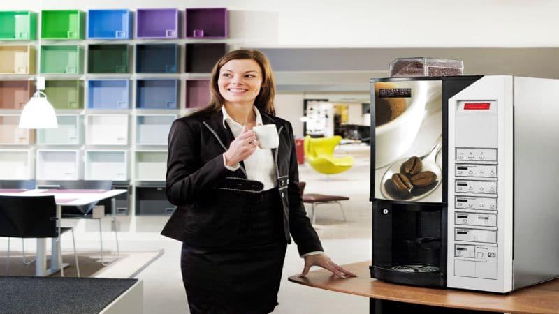 стоимость кофейного аппарата