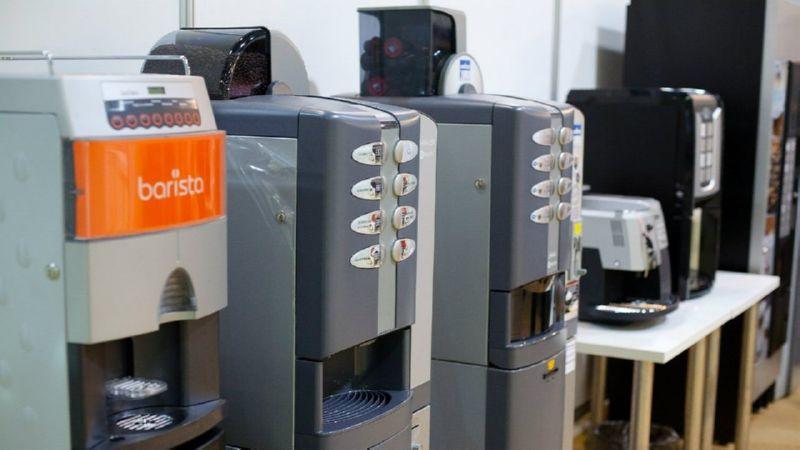 цена кофеавтомата для бизнеса