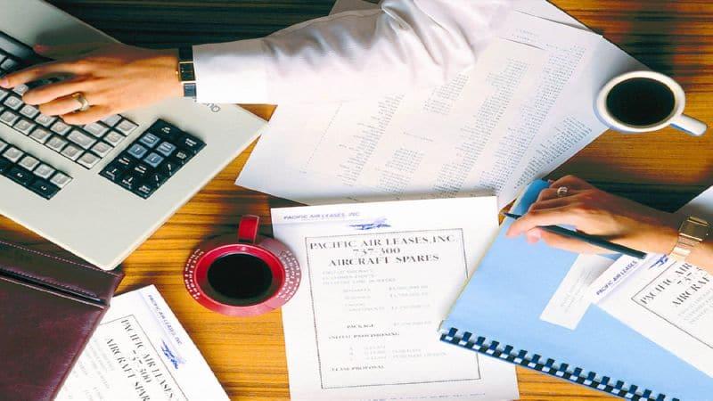 должностная инструкция бухгалтера