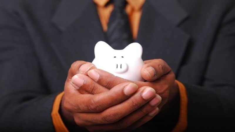 научиться копить деньги при скромных доходах