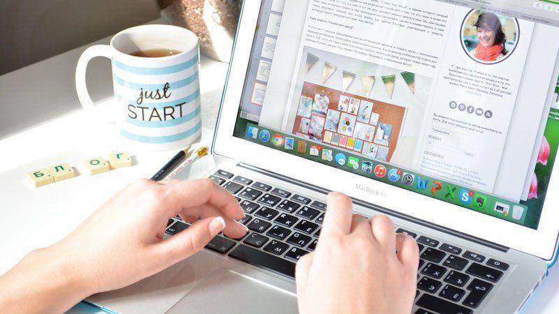 стать блоггером и зарабатывать на этом деньги