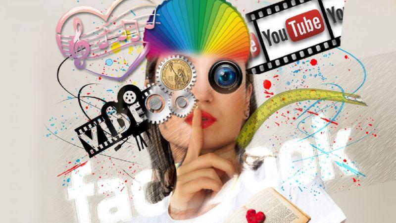 как стать блоггером с чего начать