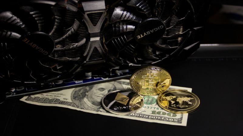 какие криптовалюты можно майнить