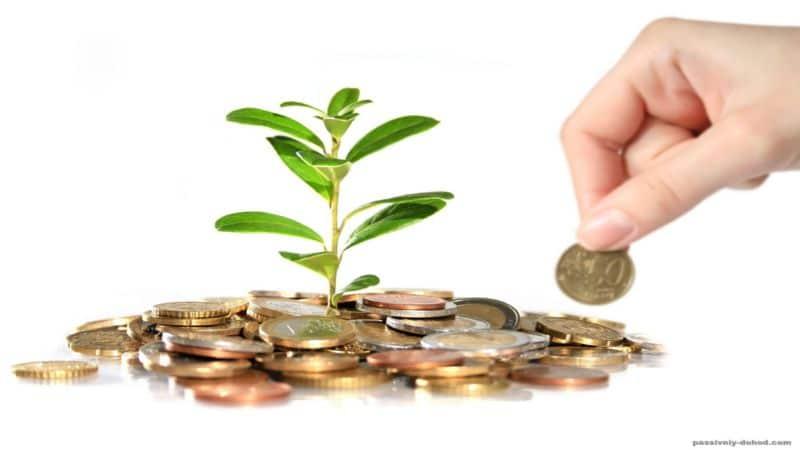 как создать пассивный доход в интернете