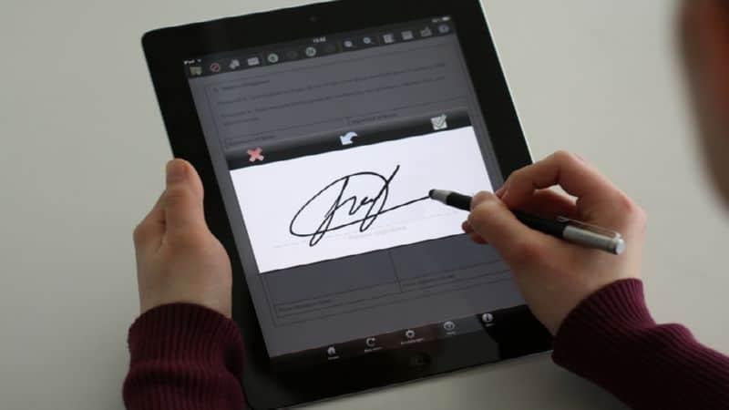 электронная цифровая подпись это