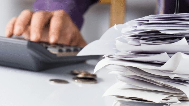 ИП открыто но деятельность не ведется какие налоги платить