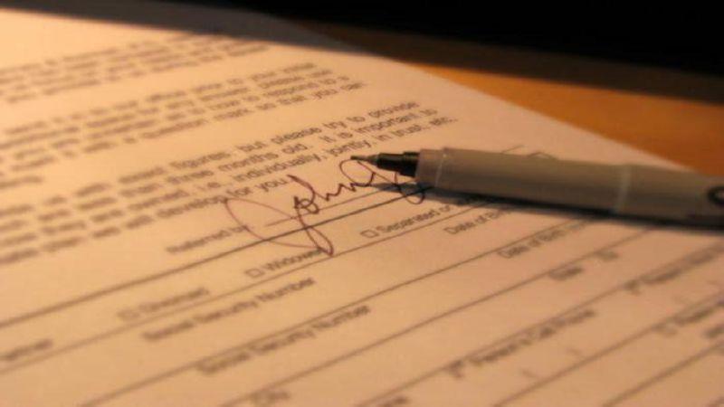 квалифицированная электронная подпись для физических лиц