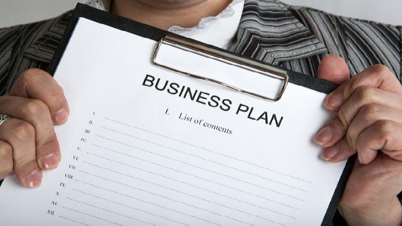 бизнес-план это