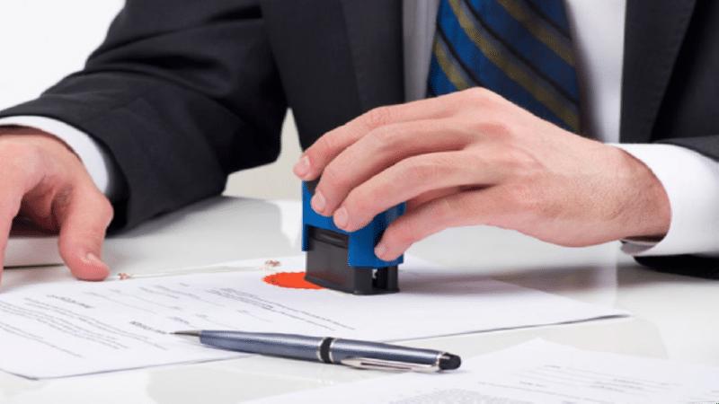 как ИП подписывать документы без печати