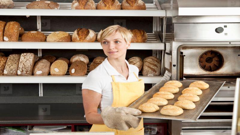 какое нужно оборудование для мини-пекарни
