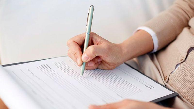 как писать объяснительную на работе