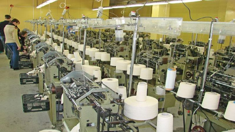 почему не стоит начинать производство хб перчаток