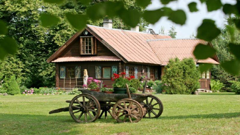 идеи малого бизнеса для начинающих в сельской местности