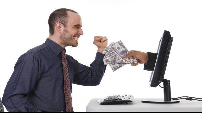 заработать деньги на бирже через интернет