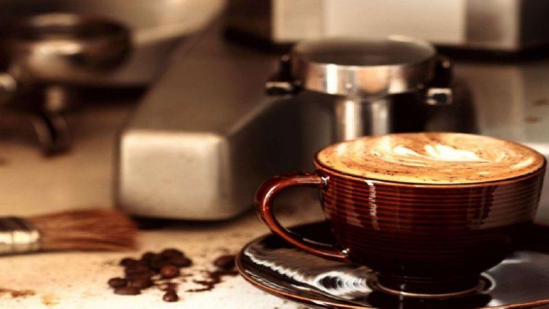 открыть свою кофейню что нужно