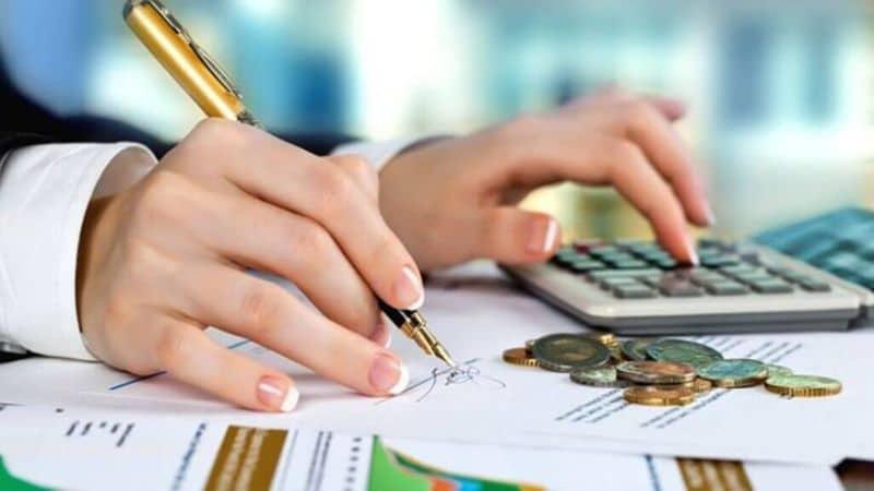 как рассчитать коэффициент текущей ликвидности