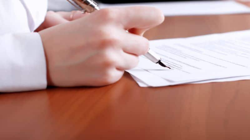 образец трудового договора с директором