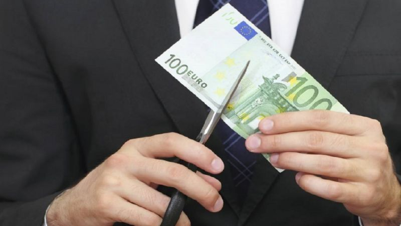 удержание из заработной платы работника излишне выплаченных сумм