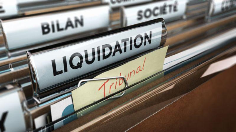 процедура ликвидации