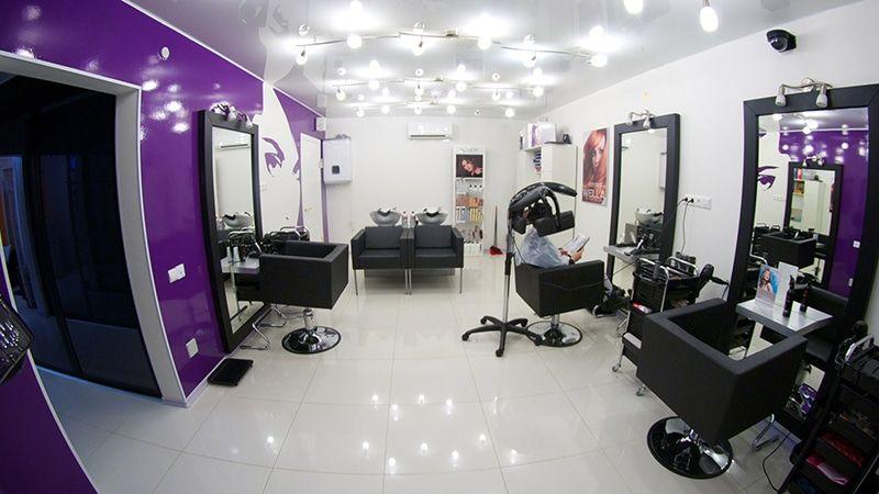 сколько стоит открыть парикмахерскую эконом класса