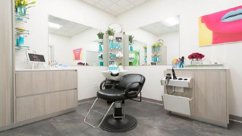 как открыть парикмахерскую с нуля пошагово