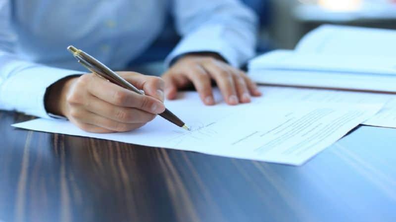 на какой срок может заключаться срочный трудовой договор
