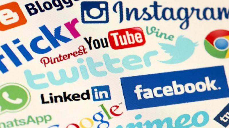 виды реклам в интернете
