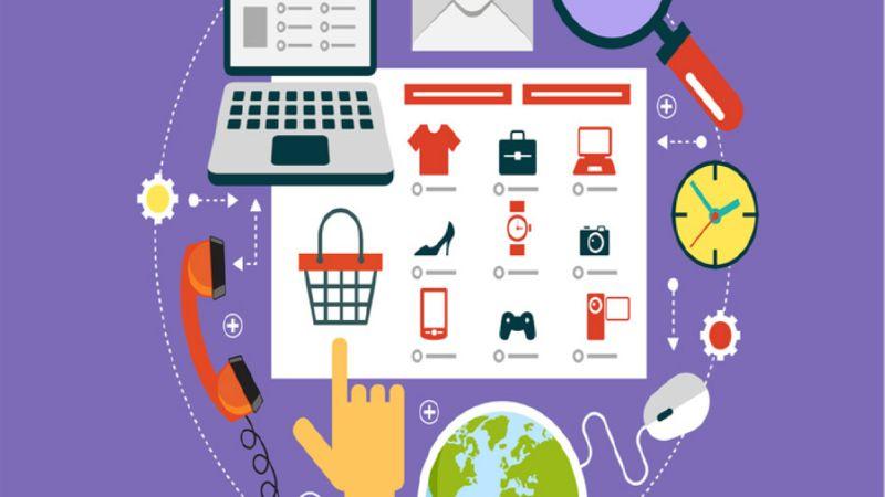 что покупают чаще всего в интернете
