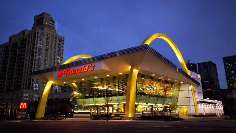 как открыть Макдональдс в своем городе