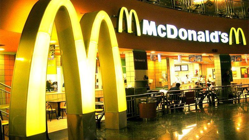 стоимость франшизы Макдональдс