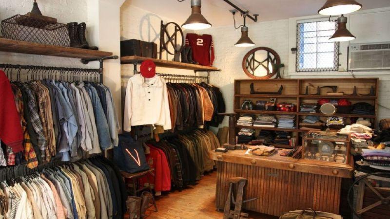 как открыть комиссионный магазин одежды с нуля инструкция
