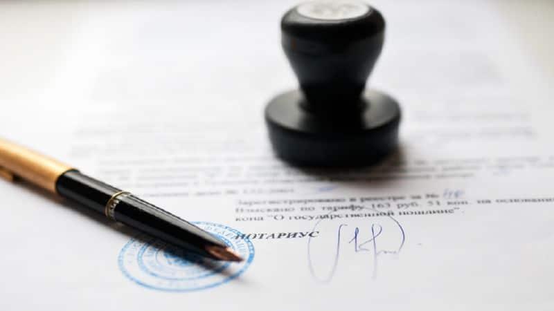 доверенность в налоговую на представление интересов юридического лица