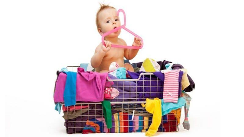 примеры названий для магазина детской одежды