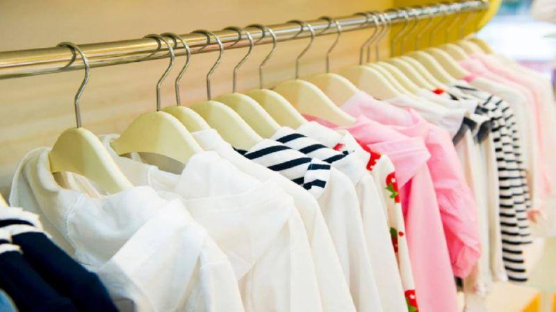 как назвать магазин детской одежды варианты