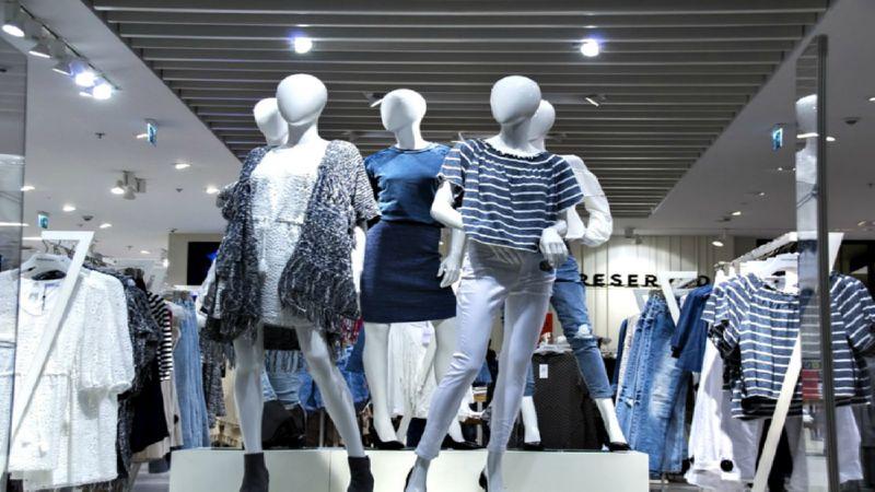 стильное название модного магазина женской одежды