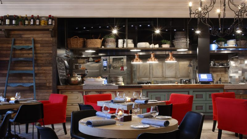 бизнес план открытия кафе
